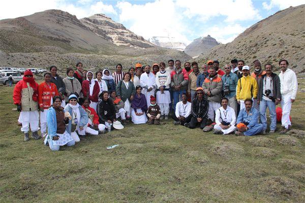 80 Group Photo at Astapath