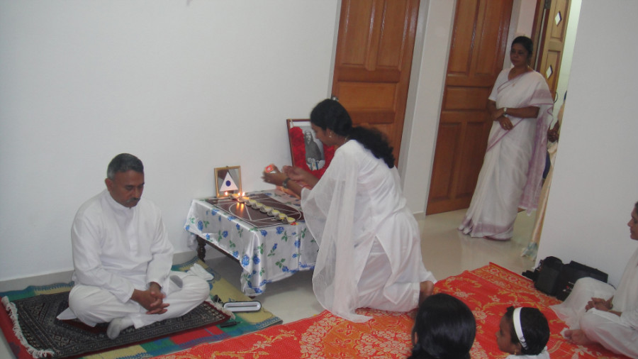 3 Lighting Astha Deepam