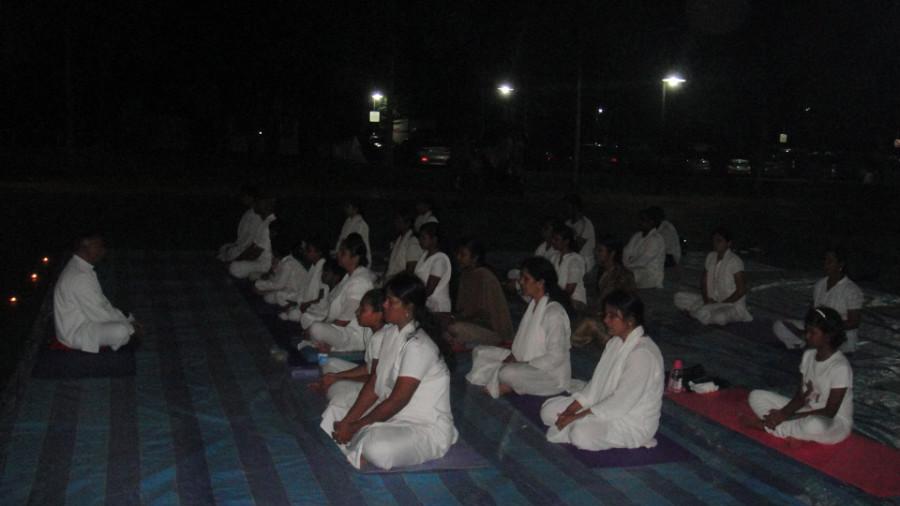 6 Meditation