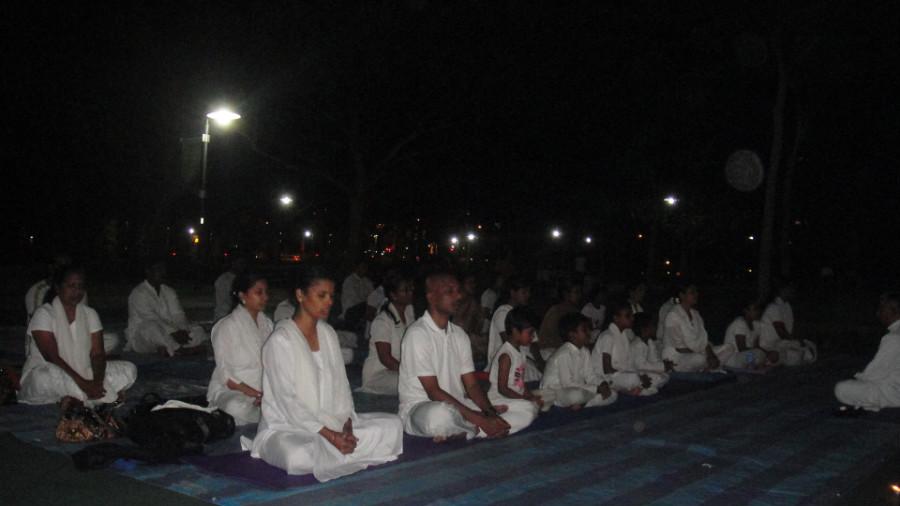 7 Meditation